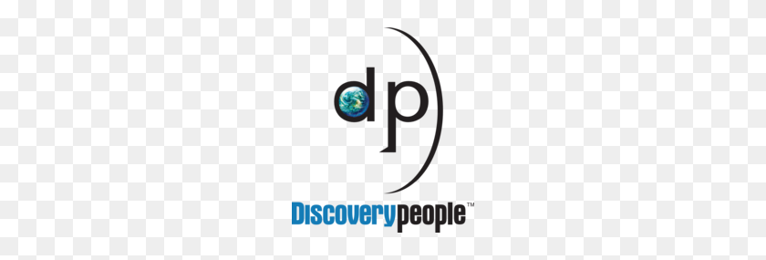 Discovery People - Discovery Channel Logo PNG