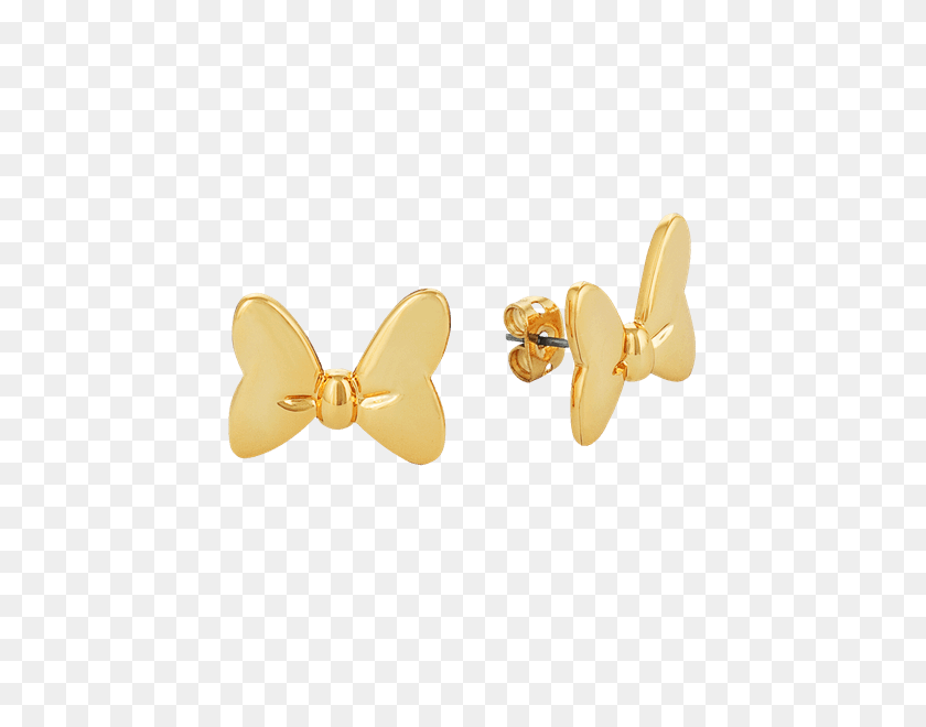Disney - Minnie Bow PNG