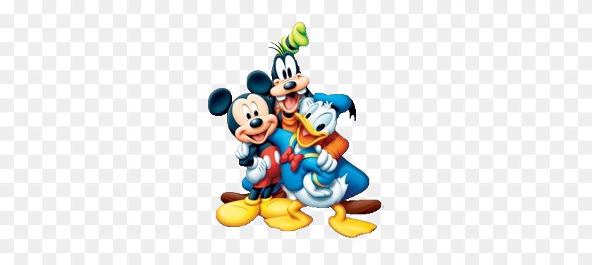 Disney And Cartoon Clip Art Images Disney Characters - Walt Disney Clipart