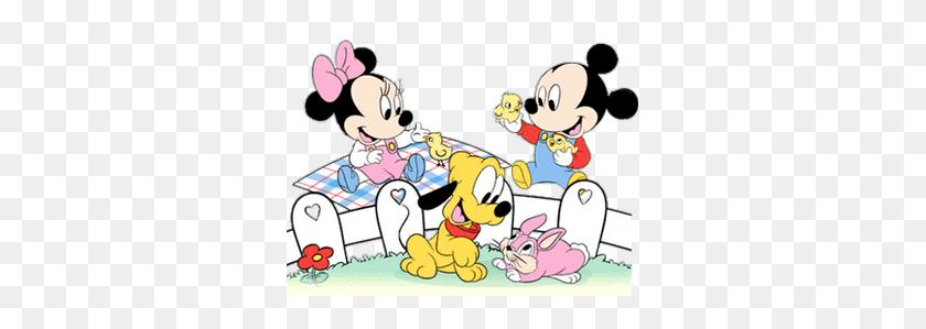 Disney Babies Clip Art Disney Babies Clip Art Disney - Baby Mickey Clipart