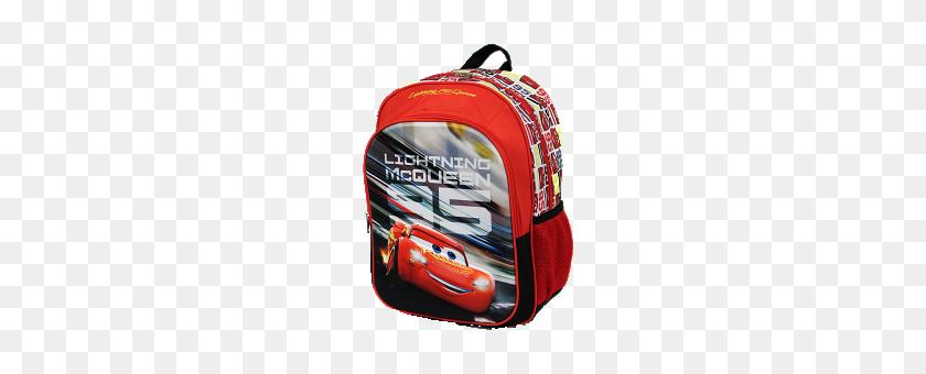 Disney Cars Lightning Mcqueen Packs Range Bags To Go - Lighting Mcqueen PNG