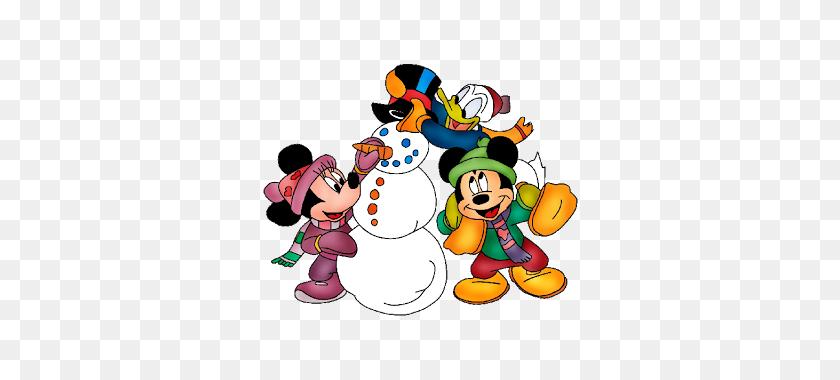 Disney Christmas Clip Art Look At Disney Christmas Clip Art Clip - Disney Thanksgiving Clipart