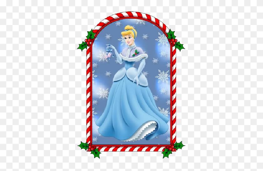 Cinderella Christmas.Disney Cinderella Christmas Clipart Disney Christmas