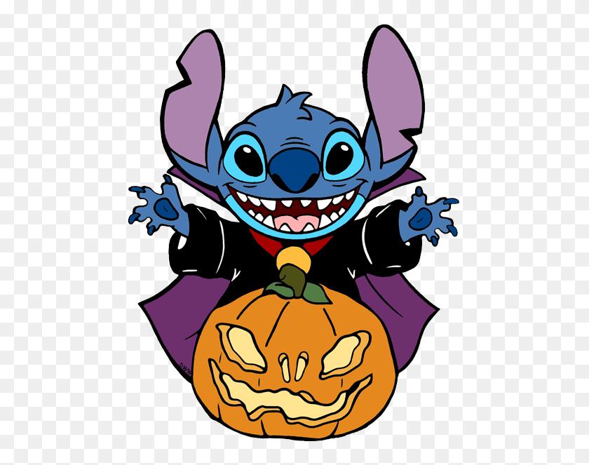 Disney Halloween Clipart - Mickey Mouse Halloween Clipart