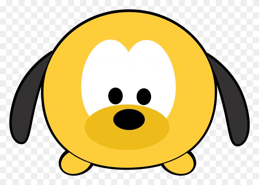 Disney Pluto Clipart Clip Art Images - Pluto Clipart