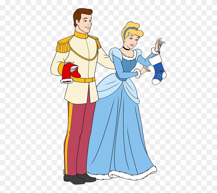 Disney Princess Christmas Clip Art Disney Clip Art Galore - Prince And Princess Clipart