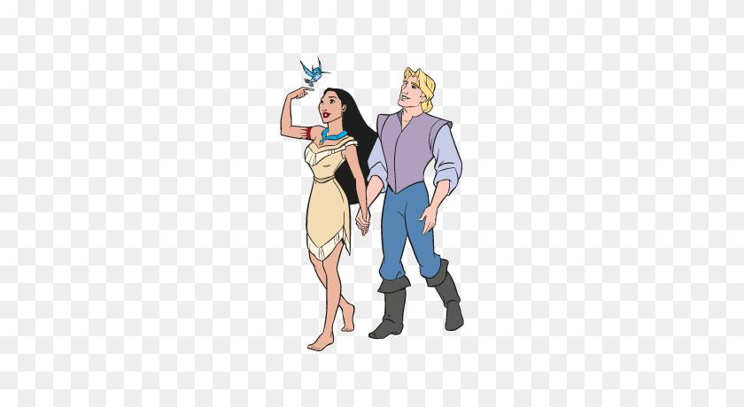 Disney's Pocahontas Vector Download Free Vector - Pocahontas PNG