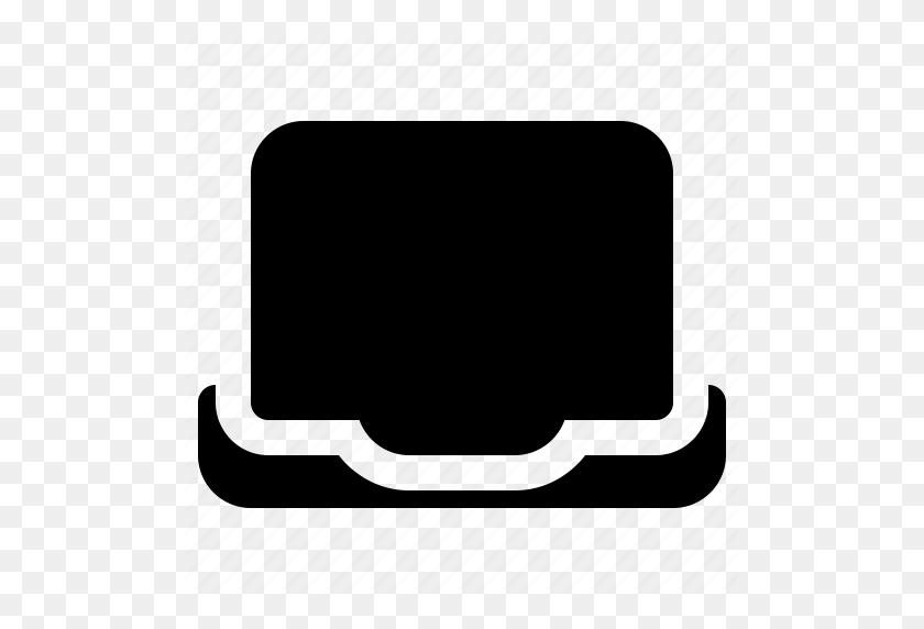 Display, Laptop, Mac, Multimedia Icon - Mac Laptop PNG