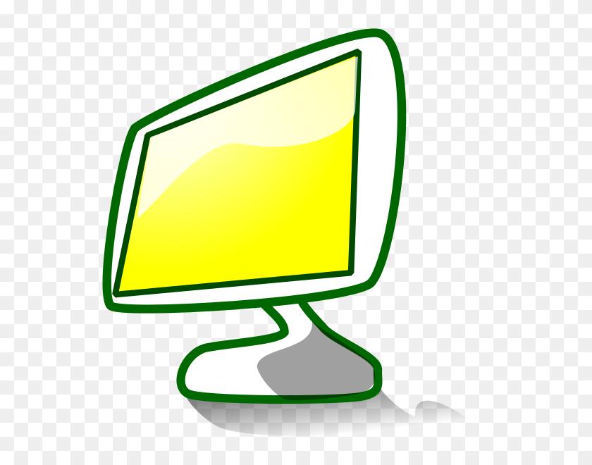 Display Monitor Png Clip Arts For Web - Monitor PNG