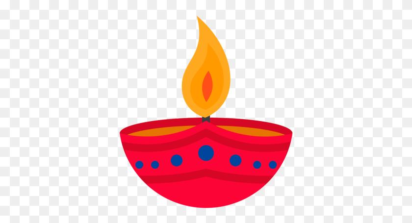 Diya Lamp Diwali Decoration Festival Indian Celebration - Oil PNG