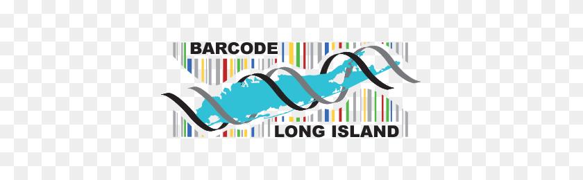 383x200 Dna Learning Center Barcoding - Long Island Clip Art