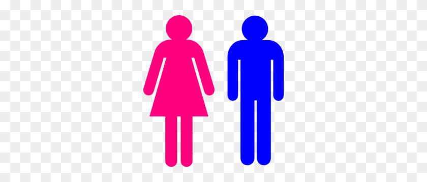 Do You Think Like A Man Or A Woman - What Do You Think Clipart
