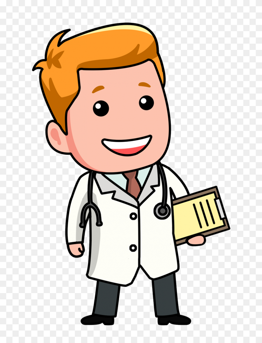 Doctor And Patient Clipart Freeuse Stock Huge Freebie Download - Physician Assistant Clipart