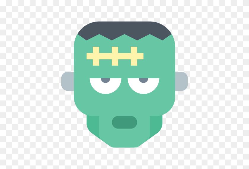 Doctor, Frankenstein, Halloween, Monster Icon - Frankenstein PNG