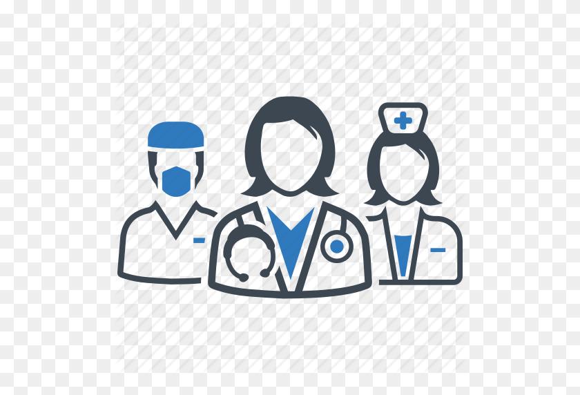 Medical team doctor - Stock Illustration [38897077] - PIXTA