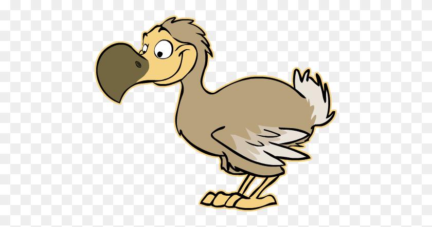 Dodo - Dodo Bird Clipart