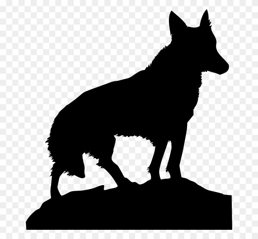 672x720 Dog Clip Art - Free Dog Clipart Black And White