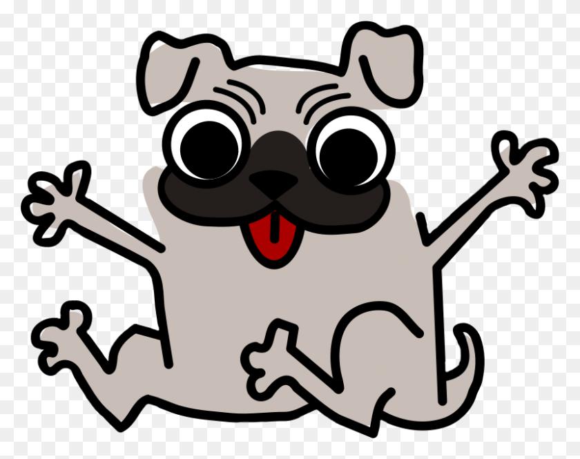 800x621 Dog Clipart Clipart Clip Art - Sad Dog Clipart