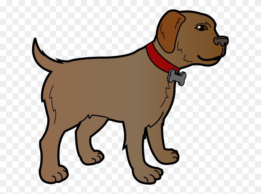Dog Cliparts - Pets Clipart