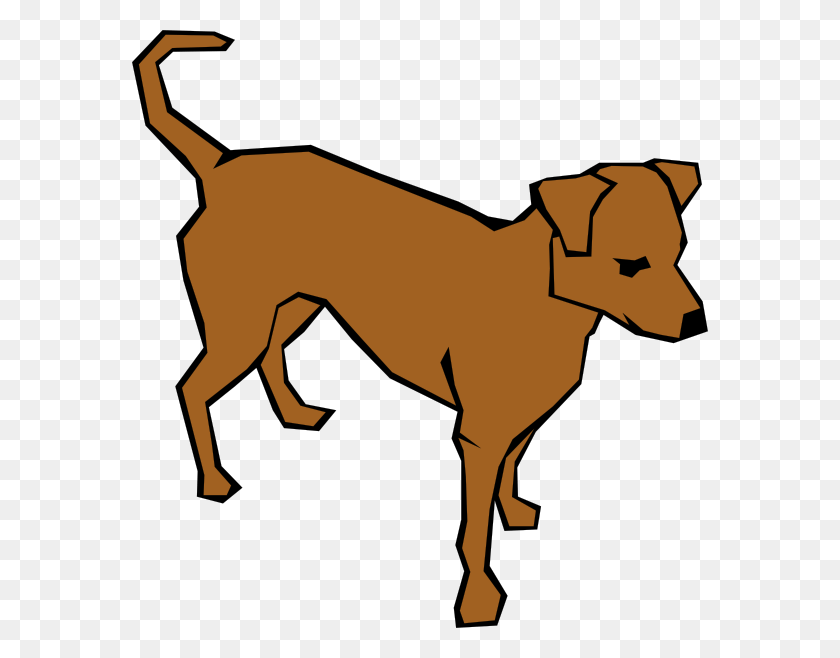 Dog Cliparts - Clifford The Big Red Dog Clipart