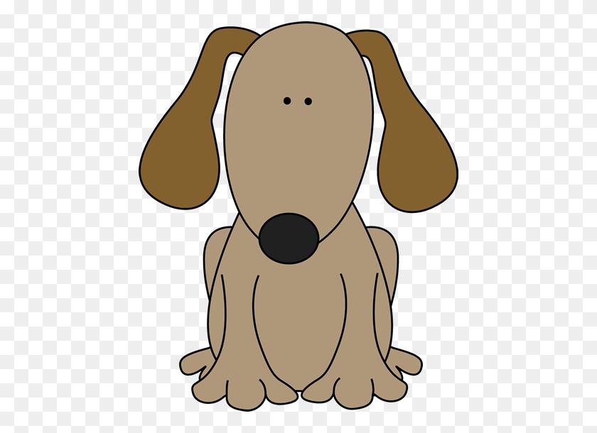 Dog Ear Cliparts - Animal Ears Clipart