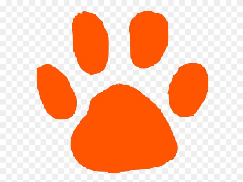 Dog Paw Print Clip Art Free Dog Paw Print Clip Art - Dog Footprint Clipart