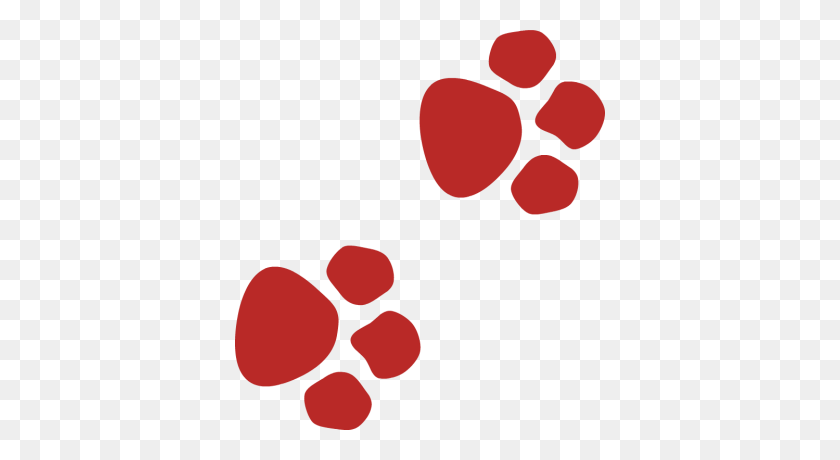 Dog Paw Print Clip Art Print Dog Paw Print Clip Art - Dog Love Clipart