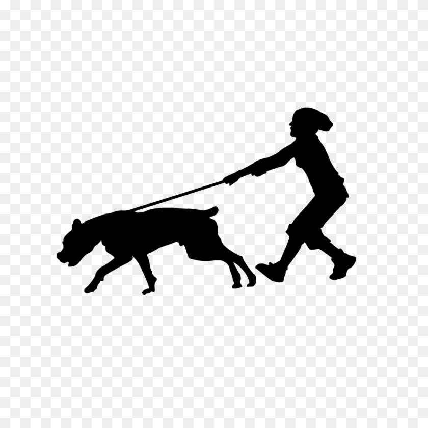 1024x1024 Dog Walking Clip Art - Sad Dog Clipart