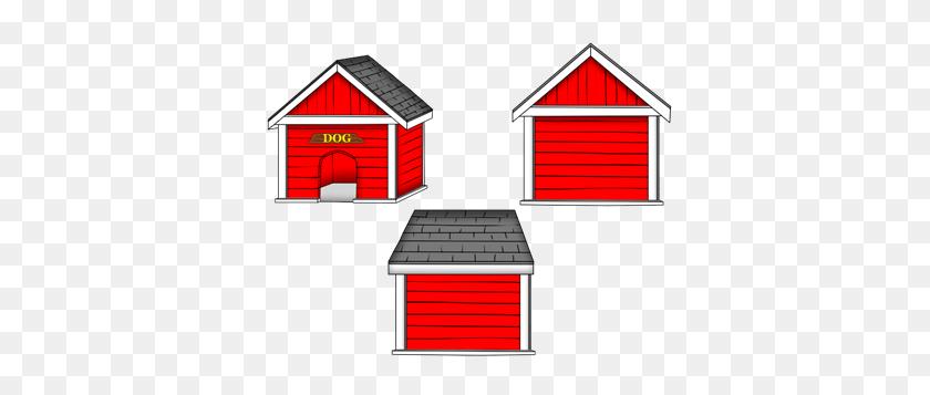 Doghouse Clip Art - Dog House Clipart