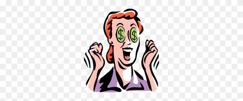 Dollar Clipart - One Dollar Bill Clipart