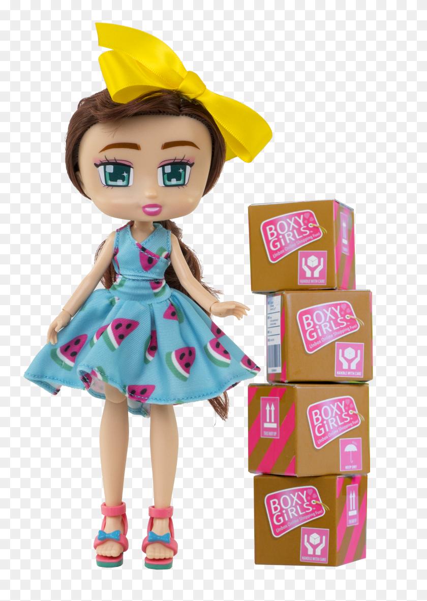 2823x4063 Dolls Dollhouses - Lol Dolls PNG