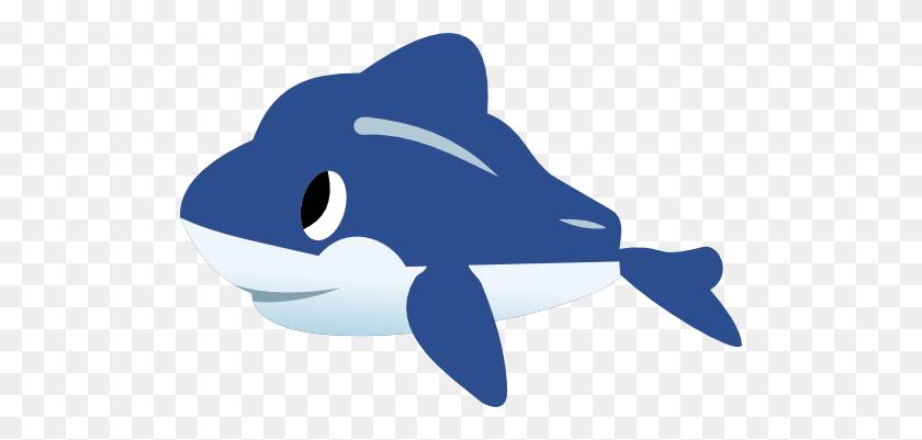 512x341 Dolphin Clipart - Free Dolphin Clipart