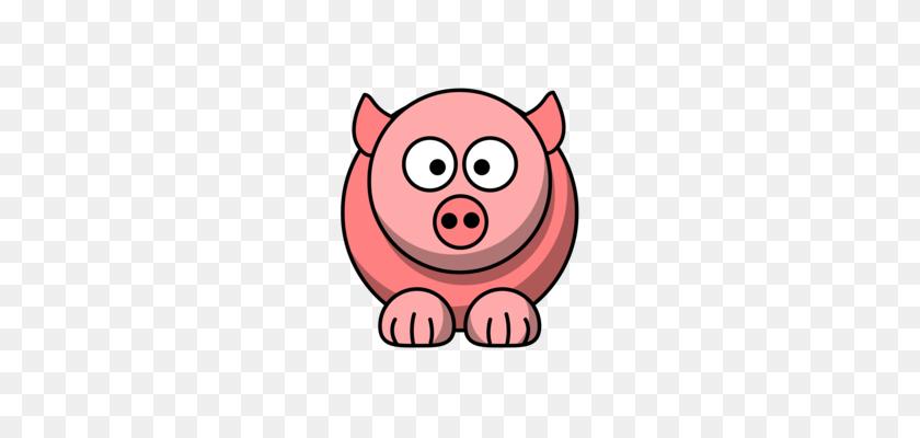 Domestic Pig Porky Pig Petunia Pig Drawing - Porky Pig PNG