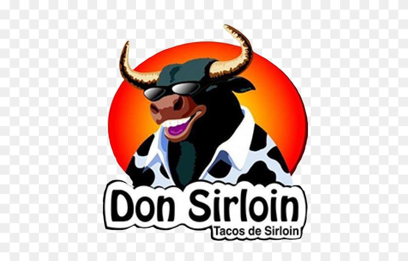 458x478 Don Sirloin Playa Del Carmen Tacos Playa Del Carmen Steak - Taco Bar Clip Art