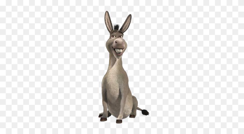 220x400 Donkey - Lord Farquaad PNG