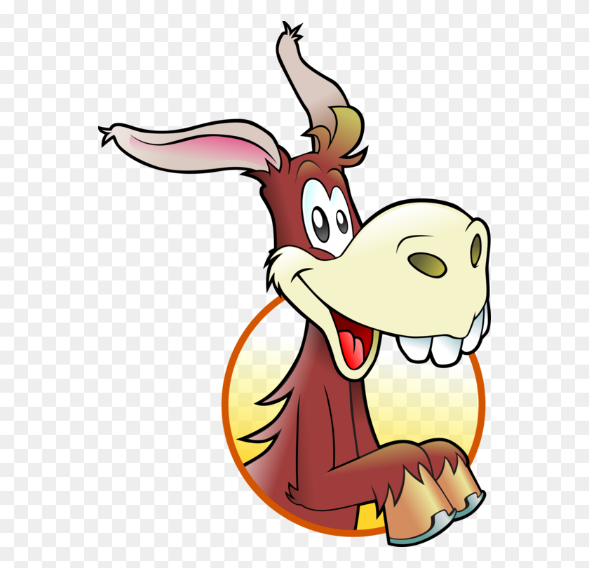 Donkey Download Computer Icons - Donkey Clipart