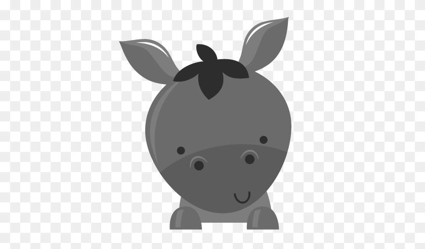 Donkey For Scrapbooking Donkey Free Svgs - Donkey Head Clipart