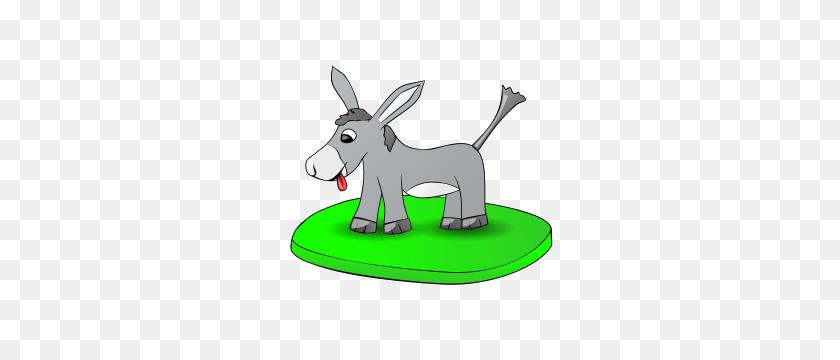 Donkey Png Clip Arts, Donkey Clipart - Donkey Head Clipart