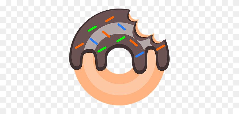 Donut Clip Art For Download Free Donut Clip Art - Apple Cider Clipart