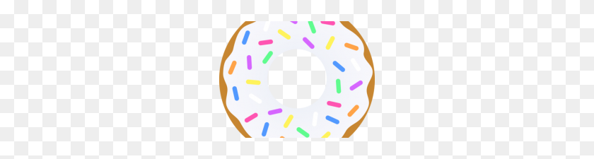 Donut Clipart Donut Clipart Kawaii Clip Art Donuts Clip Art Kawaii - Kawaii Clipart Free