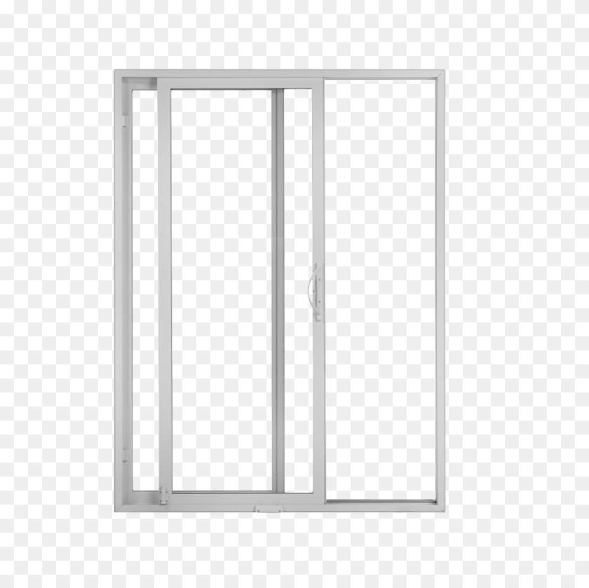 Doorwalls, Sliding Doors, Patio Doors Wallside - Glass Door PNG