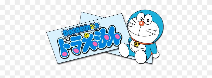 Gambar Doraemon Vector