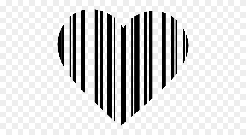 Double Heart Heart Black And White Heart Clipart Double - Double Heart Clipart