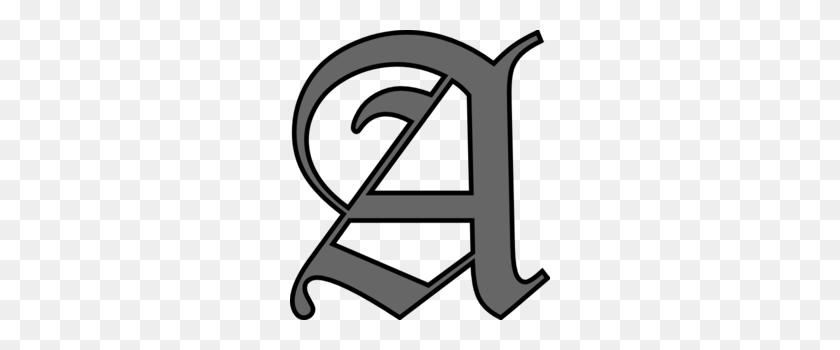 Download Alphabet Letter Clipart Letter Clip Art - Capital Letter Clipart