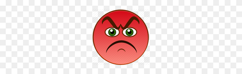 Download Angry Emoji Free Png Photo Images And Clipart Freepngimg - Mad Emoji PNG