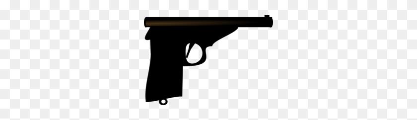 Download Army Gun Clipart Firearm Pistol Clip Art - Ray Gun Clipart