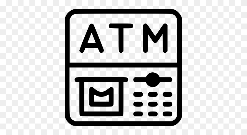 Download Atm Free Png Transparent Image And Clipart - Atm Clipart