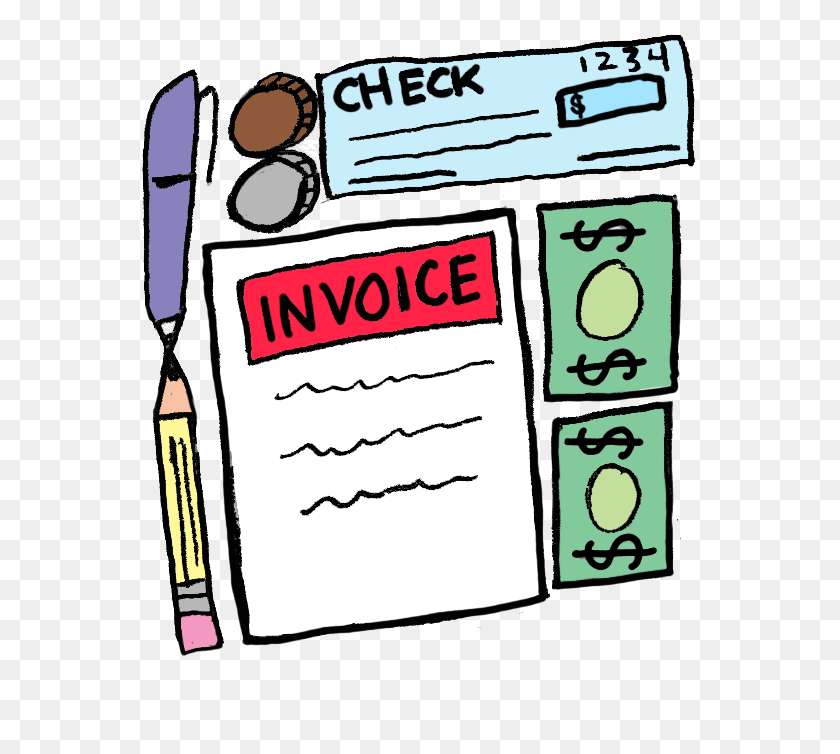 555x694 Download Bank Statement Clipart Bank Reconciliation Clip Art - Sacrament Clipart