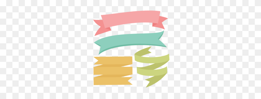 Download Banner Clipart Banner Clip Art Banner, Sticker - Green Banner Clipart