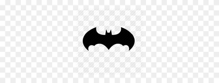 Download Batman Clipart Batman Logo Superman - Batman Logo PNG